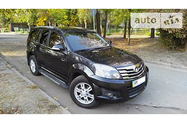 Great Wall Haval H3 elite 2013
