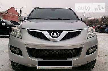 Great Wall Haval 2.0  2012
