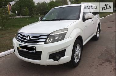 Great Wall Haval  2011