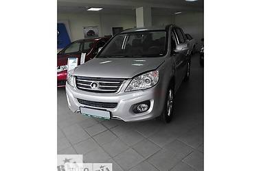 Great Wall Haval H6 2.4 MT (163 л.с.) 2015