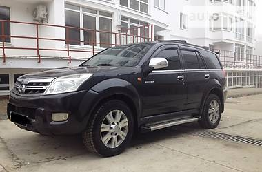 Great Wall Hover  2008