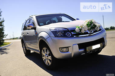 Great Wall Hover Super Luxury (H 3) 2007