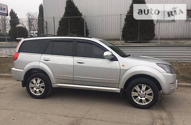 Great Wall Hover 2.4i AWD 2006