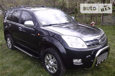 Great Wall Hover SL 2008