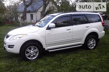 Great Wall Hover HAVAL H5 2011