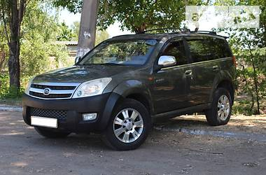 Great Wall Hover 2.4 FULL 2007