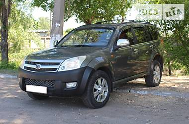 Great Wall Hover 4x4 2.4i  2007