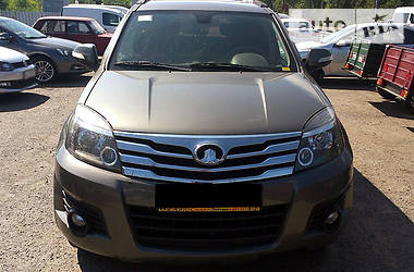 Great Wall Hover 2.0 MT 2013
