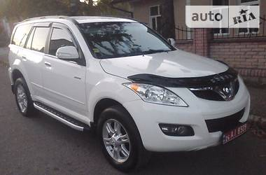 Great Wall Hover HAVAL H5 2013