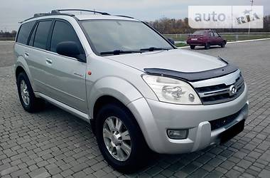 Great Wall Hover diesel 2009