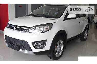 Great Wall М4 New Luxury 2016