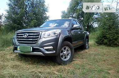 Great Wall Wingle 4x4  2015