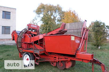 Grimme Europa Standard  1993