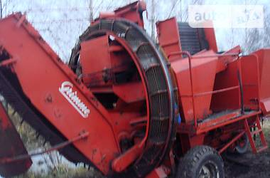Grimme Europa  2002