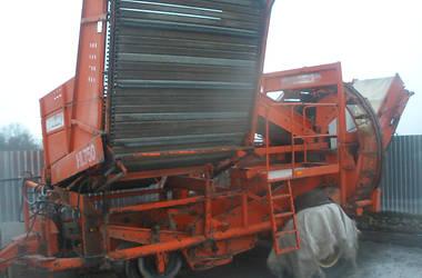 Grimme HL 750 1993