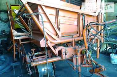 Grimme LK LK-650 2008