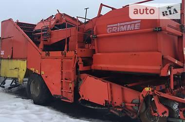 Grimme SE 150-60 2001