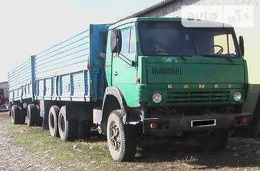Ціни КамАЗ Вантажівка