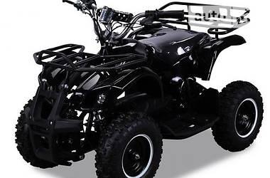 Hamer ATV 800W Lux 2016