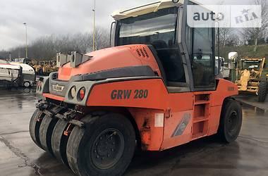 Hamm GRW 280-16 2010