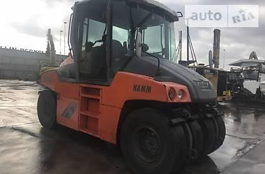 Hamm GRW 280 2010