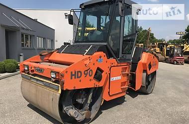 Hamm HD 90  2001
