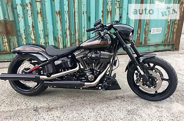 Harley-Davidson Breakout   2016