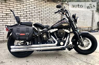 Harley-Davidson Cross Bones Springer 2009