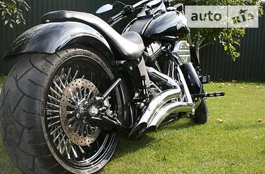 Harley-Davidson Custom  2006
