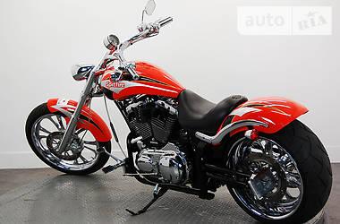 Harley-Davidson Custom spitfire 2009