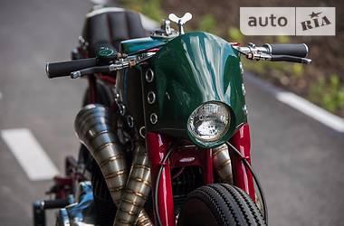 Harley-Davidson CVO Limited BECKMAN 2016
