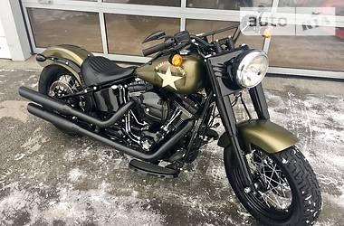 Harley-Davidson CVO Softail Slim CVO-110inch.USA 2016