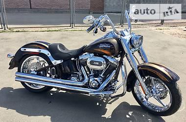Harley-Davidson CVO Softail Convertible(FLSTSE3) 2012