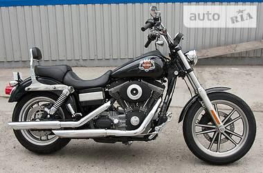 Harley-Davidson Dyna Super Glide  2007