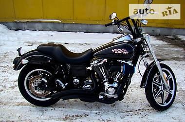Harley-Davidson Dyna Super Glide  2005