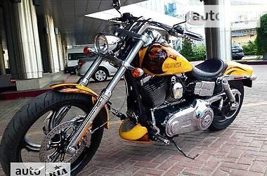 Harley-Davidson Dyna Wide Glide  2007
