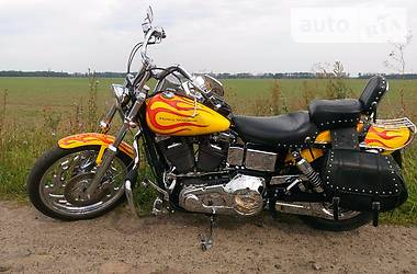 Harley-Davidson Dyna Wide Glide  1995