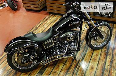 Harley-Davidson Dyna FXDL 2015