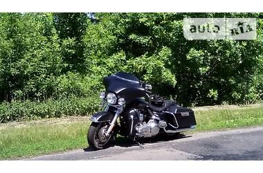 Harley-Davidson Electra Glide STANDART 2010