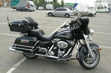 Harley-Davidson Electra Glide HARLEY DAVDSON FLHCU 2008
