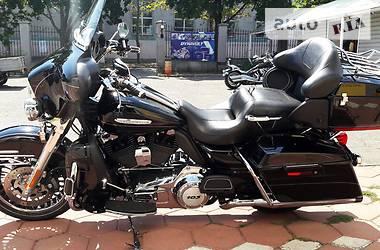 Harley-Davidson Electra Glide LIMITED 2013