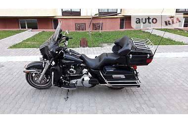 Harley-Davidson Electra Glide FLHTCUI 2006