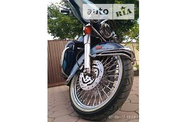 Harley-Davidson Electra Glide  2000