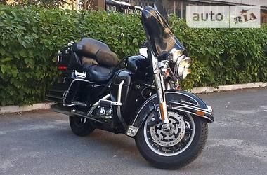 Harley-Davidson Electra Glide FLHTCU 2008