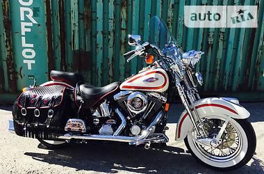 Harley-Davidson Evolution Evo Springer. USA.  1997