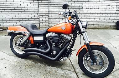 Harley-Davidson Fat Bob   2009
