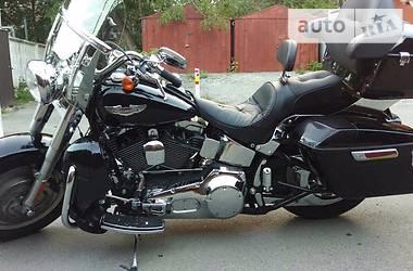 Harley-Davidson Fat Boy  2004