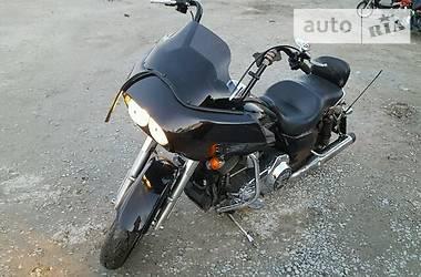 Harley-Davidson FL FLTRX 2012