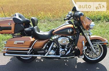 Harley-Davidson FLHTCU Ultra Classic Electra Glide  2008