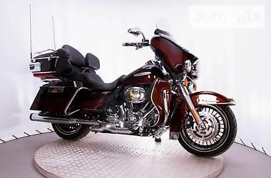 Harley-Davidson FLHTK Ultra Limited  2013